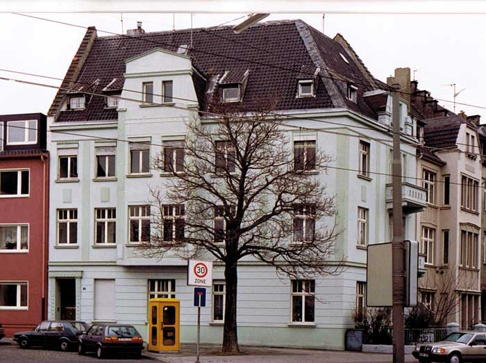 lange ferra architekten rondsdorfer stra e 77a 40233 d sseldorf. Black Bedroom Furniture Sets. Home Design Ideas